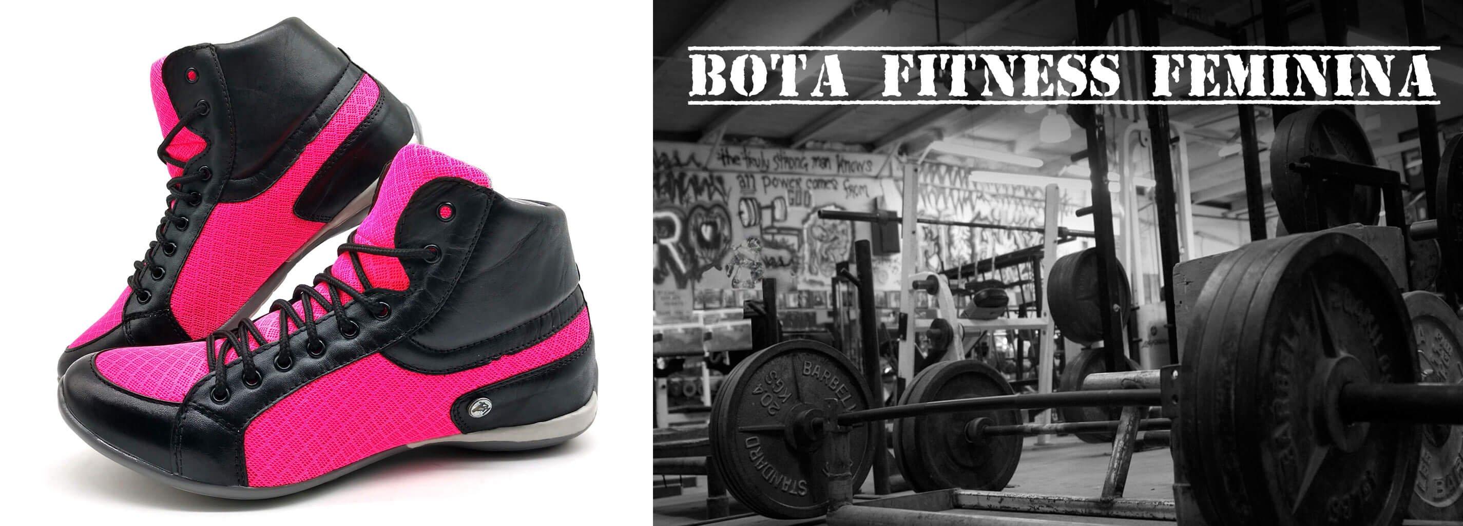 Feminino Fitness