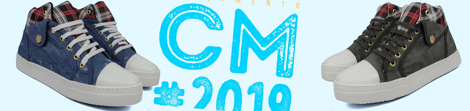 LANÇAMENTO CM#2019-6