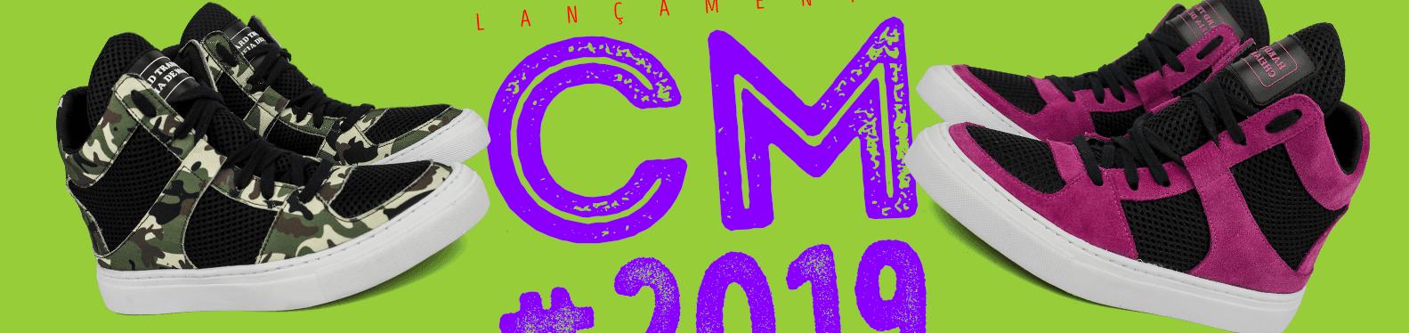 LANÇAMENTO CM#2019-3
