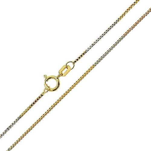 Corrente De Ouro 18k Feminina 45 Pingente Ouro Ponto De Luz R 051e5552e9