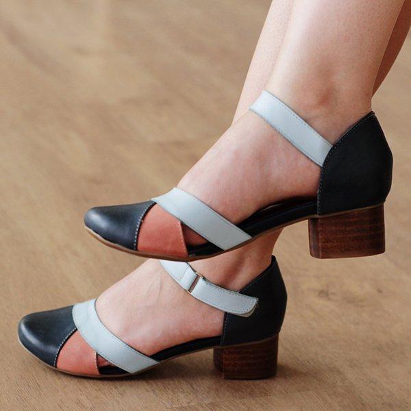 6c8697ec24 Sapato Boneca Retrô Confortável