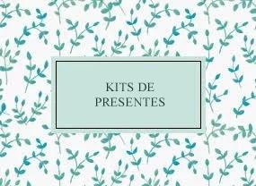 Kits de presentes
