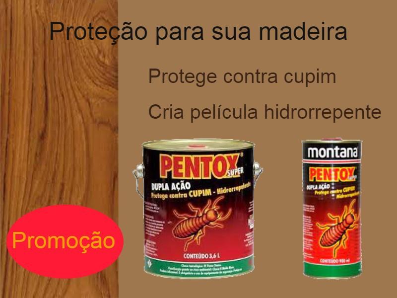 Cupinicida Pentox