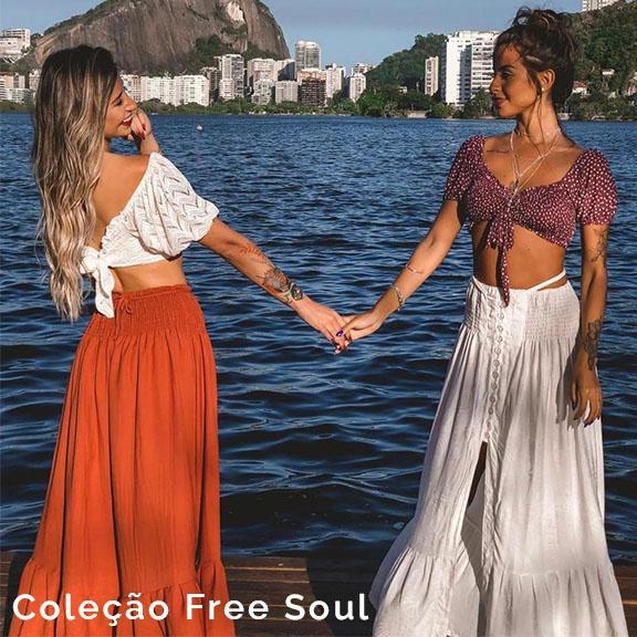 Coleção Free Soul