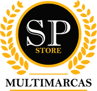SP STORE MULTIMARCAS