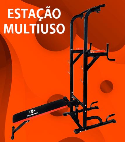 Estação Multiusuo
