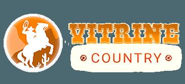 Vitrine Country