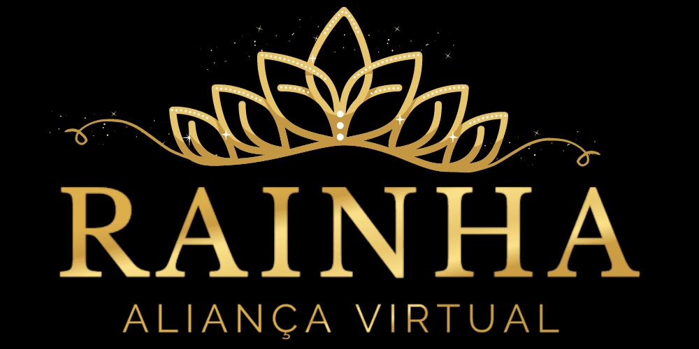 ALIANÇAS RAINHA VIRTUAL