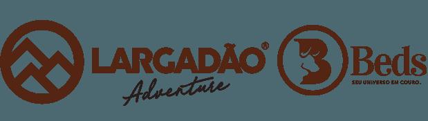 LARGADÃO - COM VOCÊ, ONDE FOR!