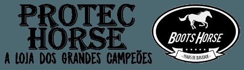 PROTEC HORSE - BOOTSHORSE E TRAIAS EM COURO