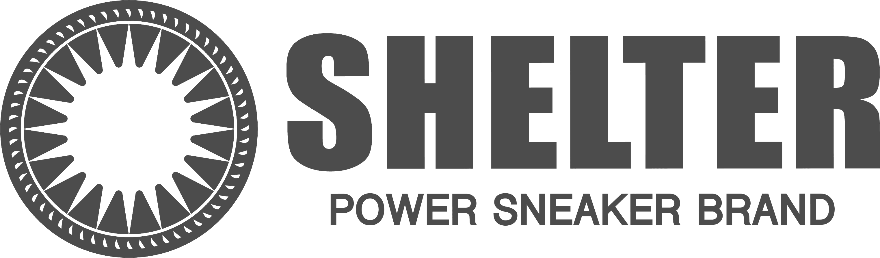 Shelter Power Sneaker Brand