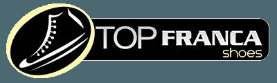 Top Franca Shoes | Calçados confortáveis em Couro