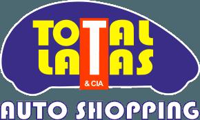 Total Latas - A loja online do seu automóvel