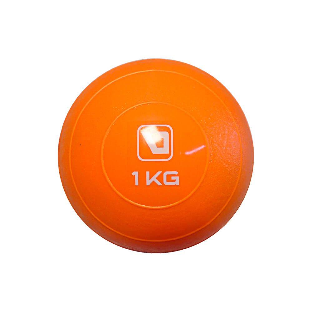Bola com Peso - Toning Ball com 1kg