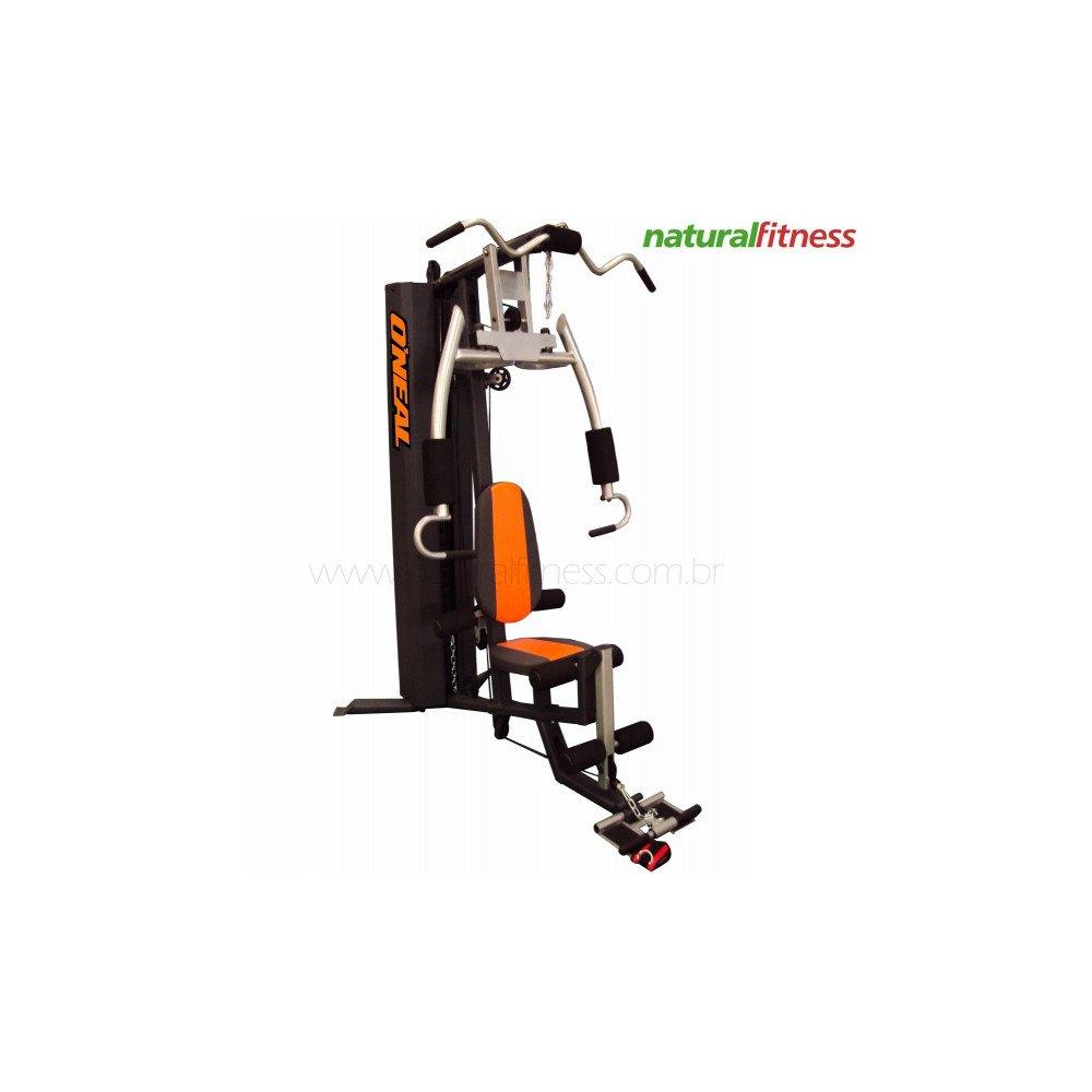 Estação de Musculação Oneal