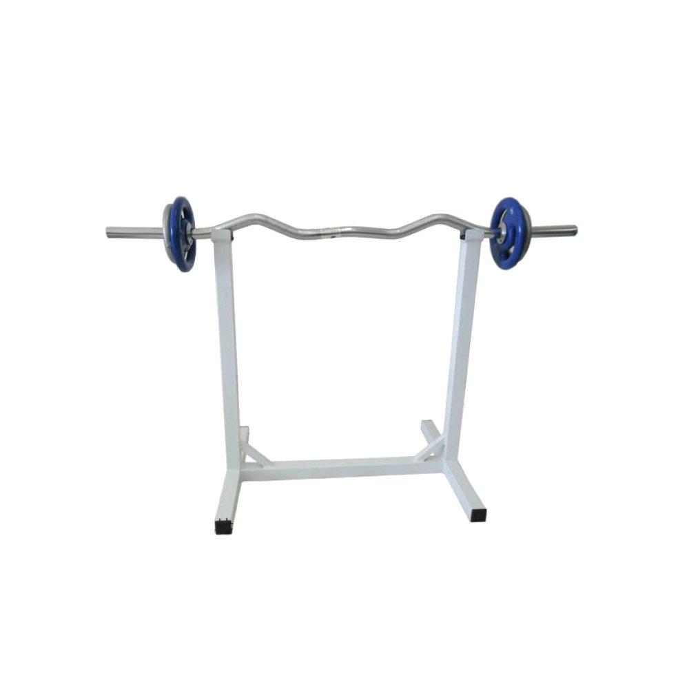 Cavalete para Barra de Musculação