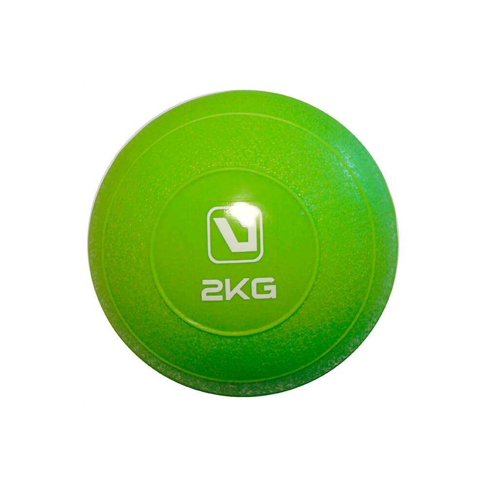 Bola com Peso - Toning Ball com 2kg