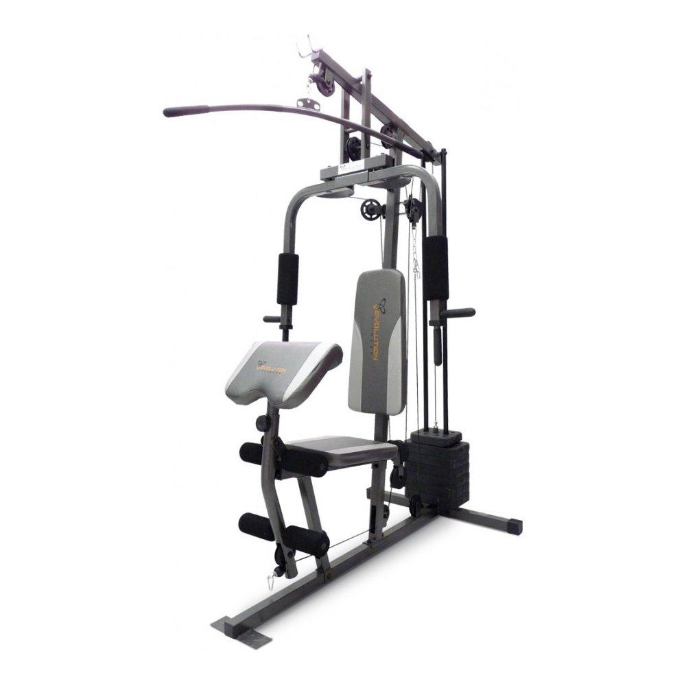 Estação de Musculação Evolution FT 8800