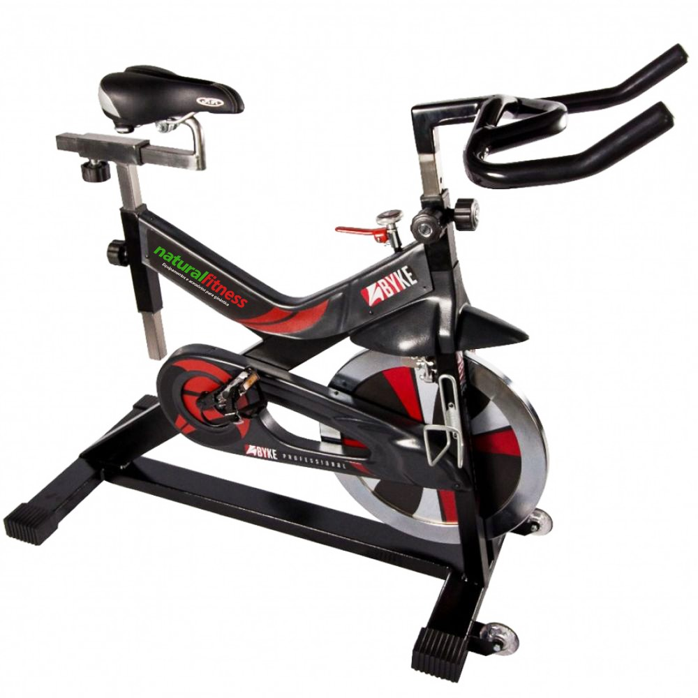 Bicicleta Spinning Profissional - Natural Fitness