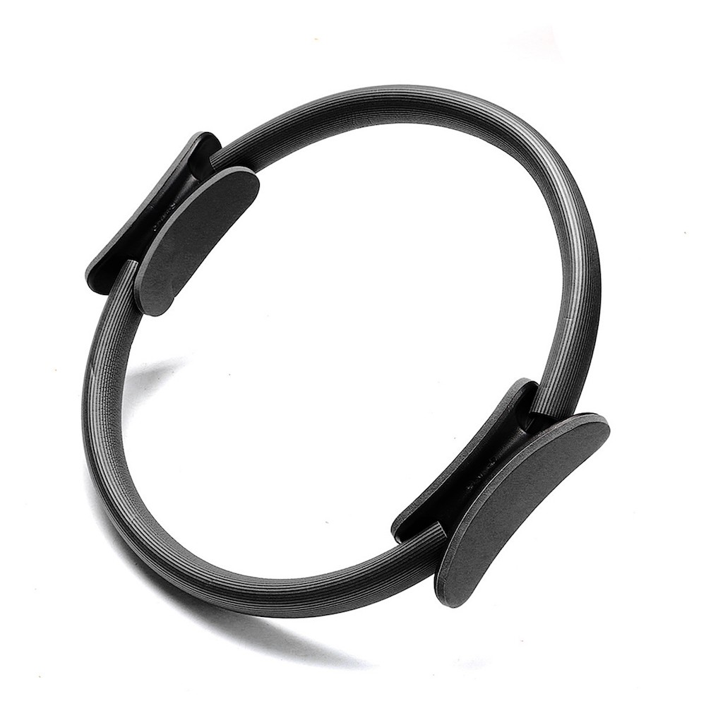 Anel de Pilates Fitness Flex Ring Plus