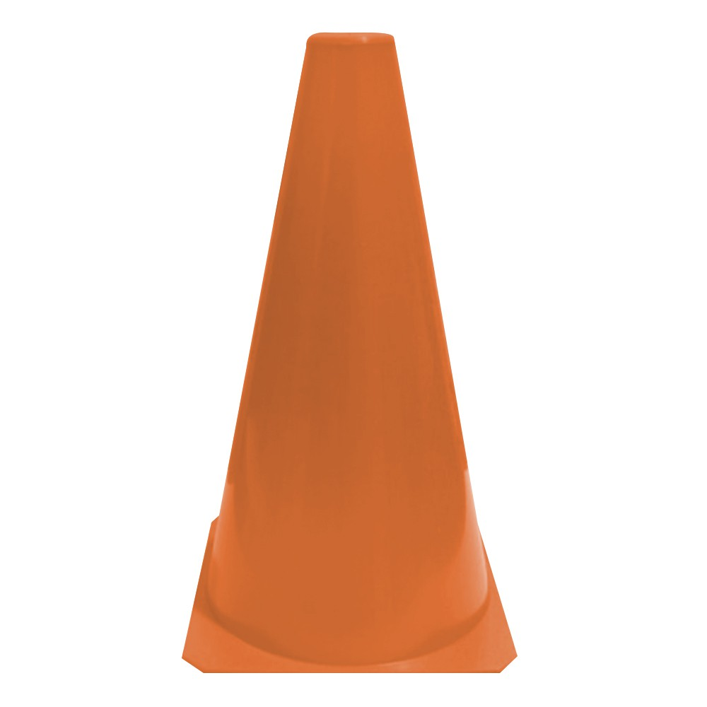 Cone Colorido para Circuito