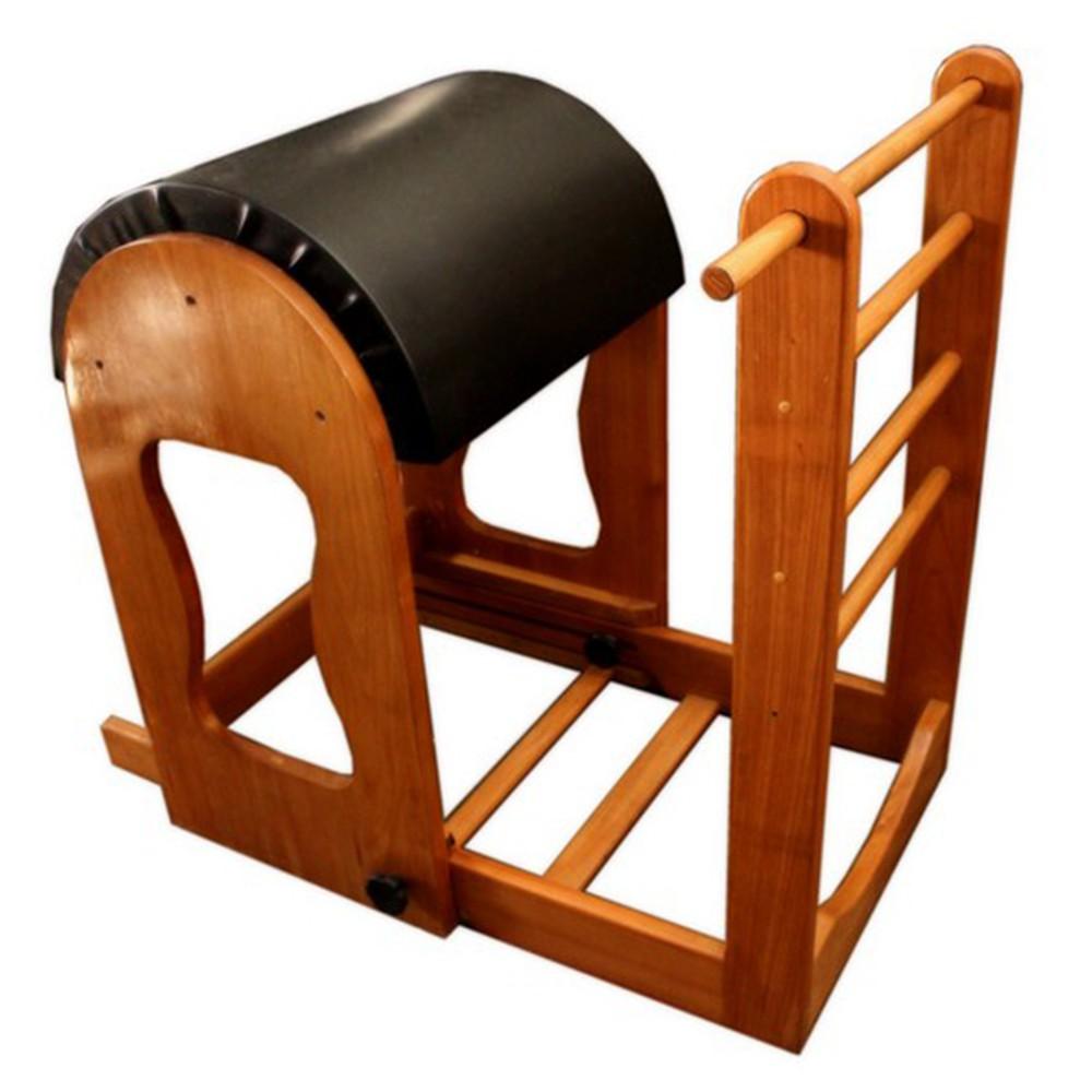 Ladder Barrel Pilates Natural Fitness