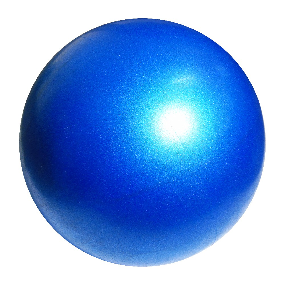Overball para Pilates Soft Ball 23 cm