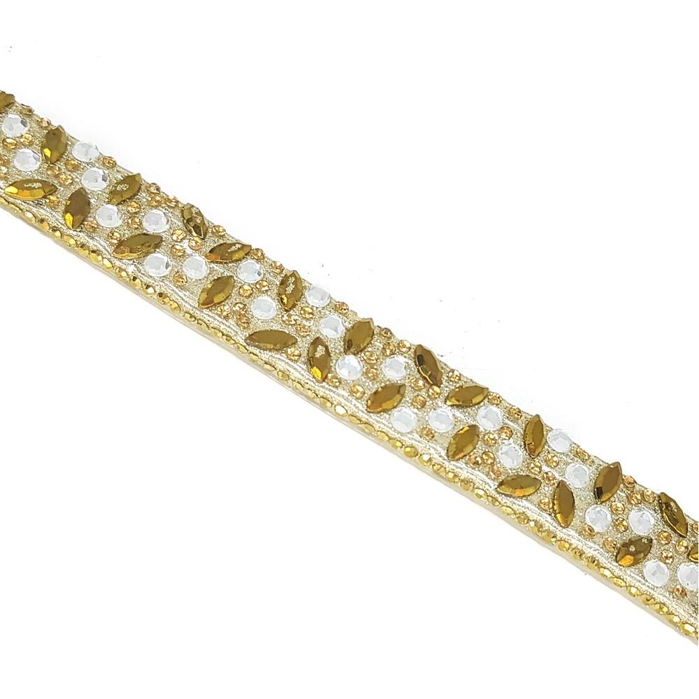 Tira Infinity Large Veneza Lct - 40x1,5cm