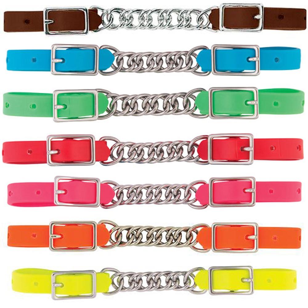 Barbela Simples fabricada em Borracha - Weaver Leather