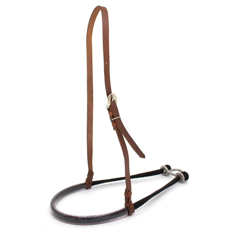 Gamarra de Peia de corda Preta - Top Equine