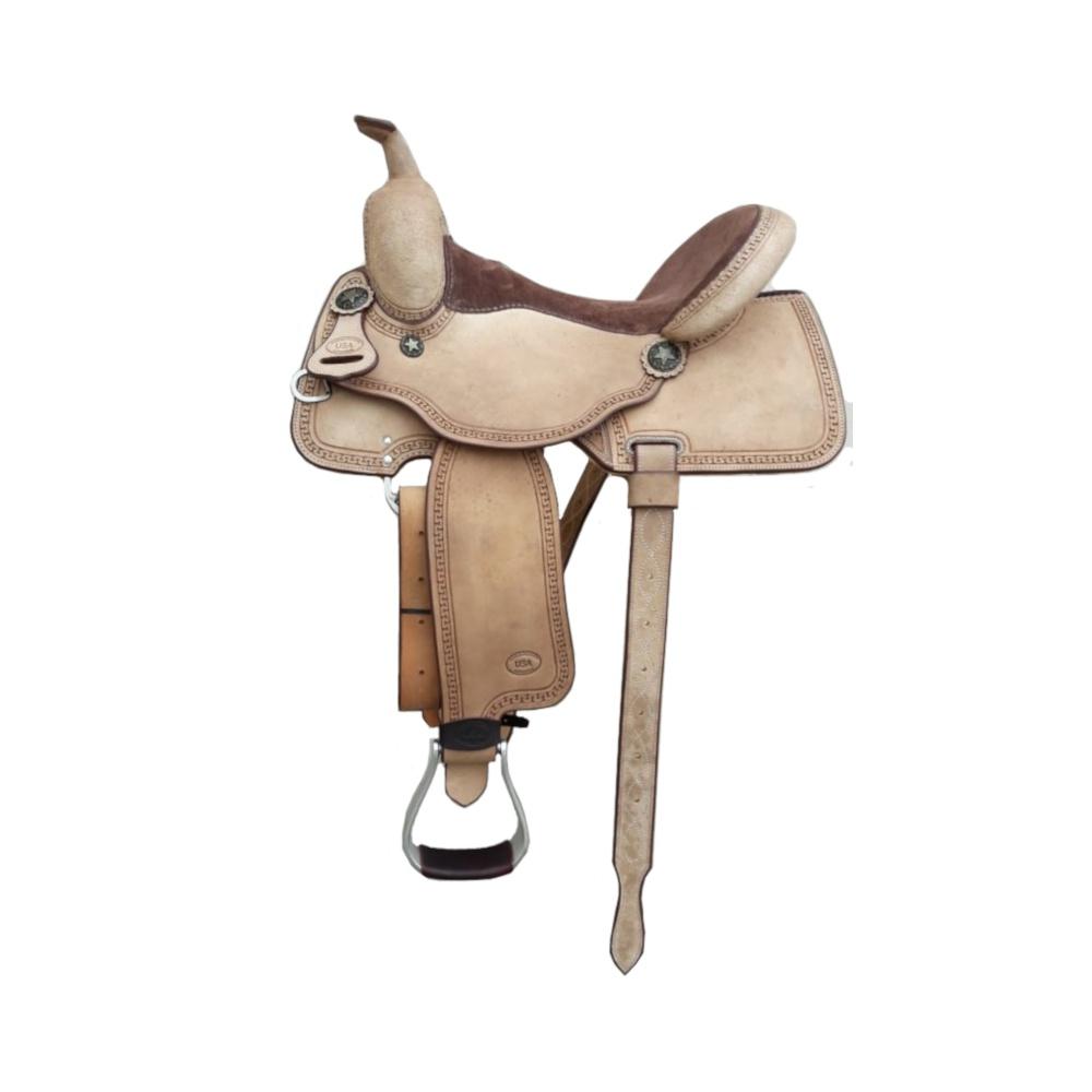 Sela Artesanal para Tambor - Pro Horse PH1036