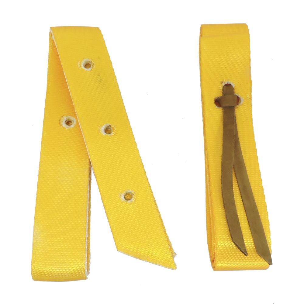 Látego e Contra Látego Boots Horse Amarelo