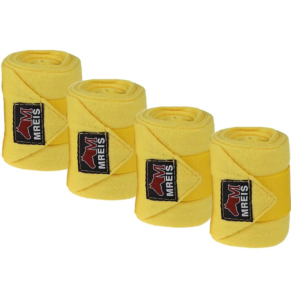 Liga de Descanso Amarela - Mreis