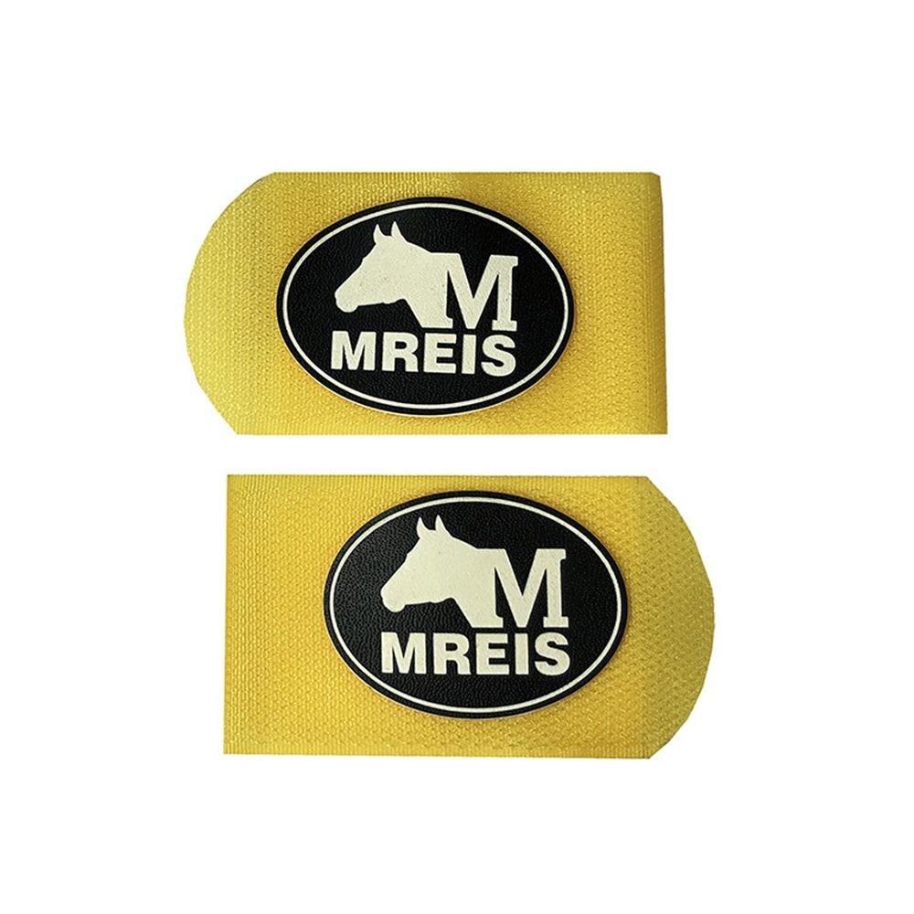 Velcro MReis Cloche Grand Prix