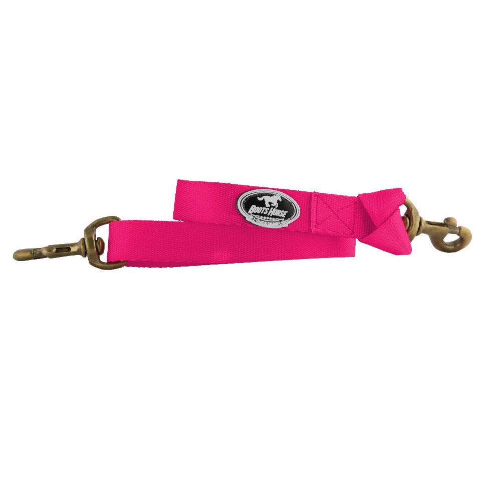 Cabo de Gamarra Boots Horse - Pink