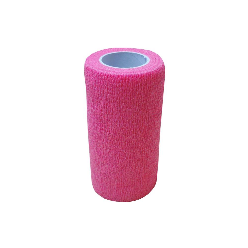 Bandagem para Animais Rosa - M Reis