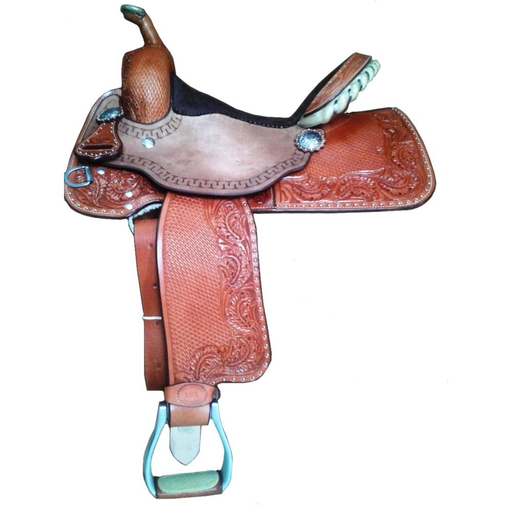 Sela Artesanal para Tambor - Pro Horse PH1039