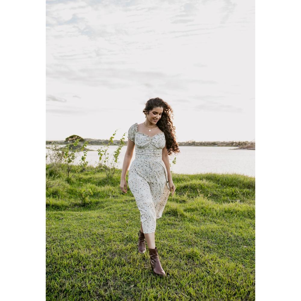 Vestido Mayara