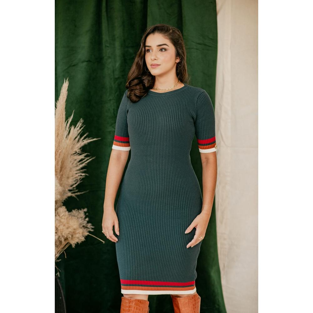Vestido Suyanny