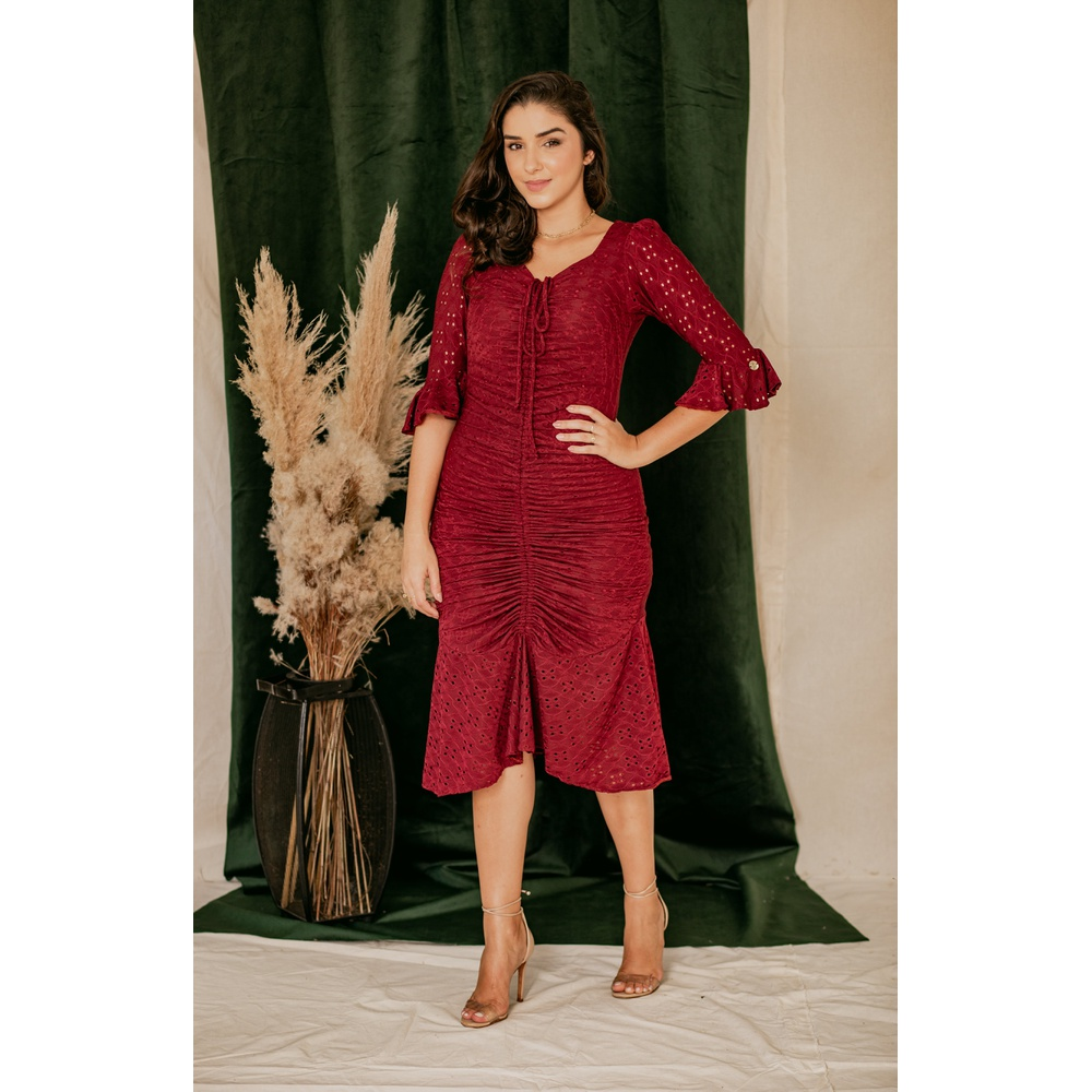 Vestido Jayane