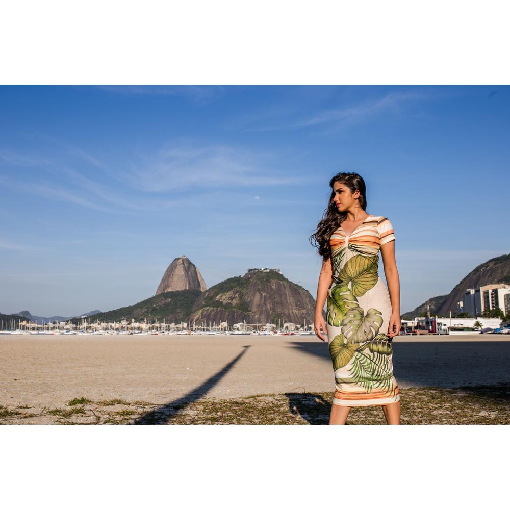 Vestido Maria Clara - JP