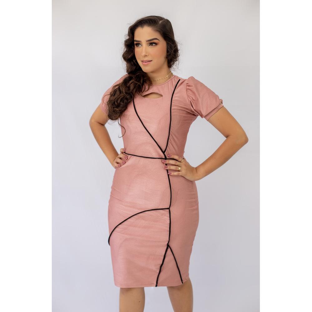 Vestido Linda