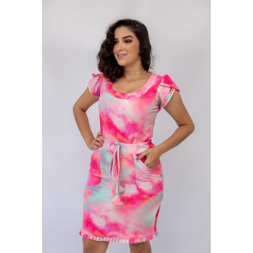 Vestido Maraísa