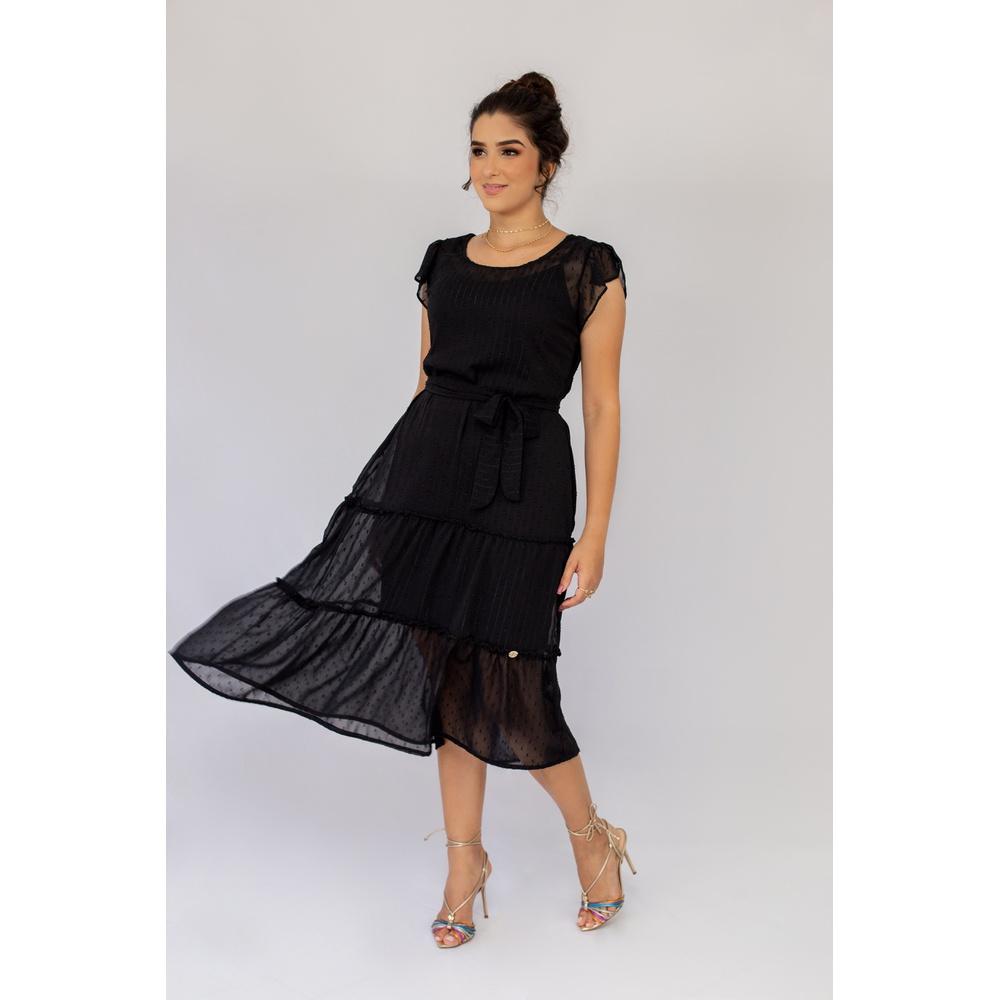 Vestido Carliene