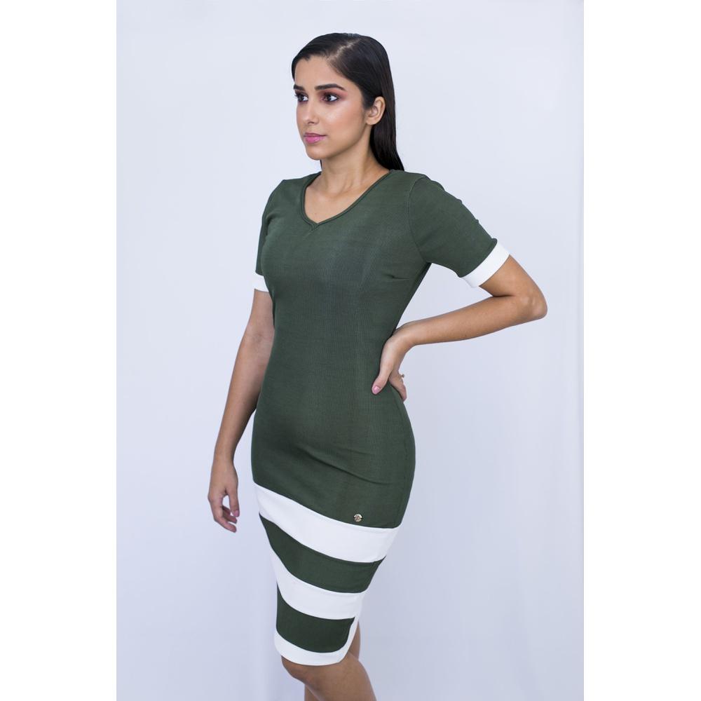 Vestido Luciana - JP