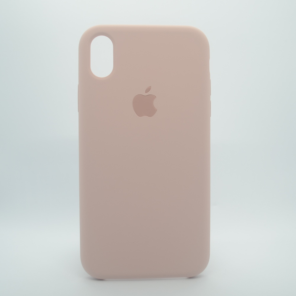 CAPINHA NUDE IPHONE XR - SILICONE