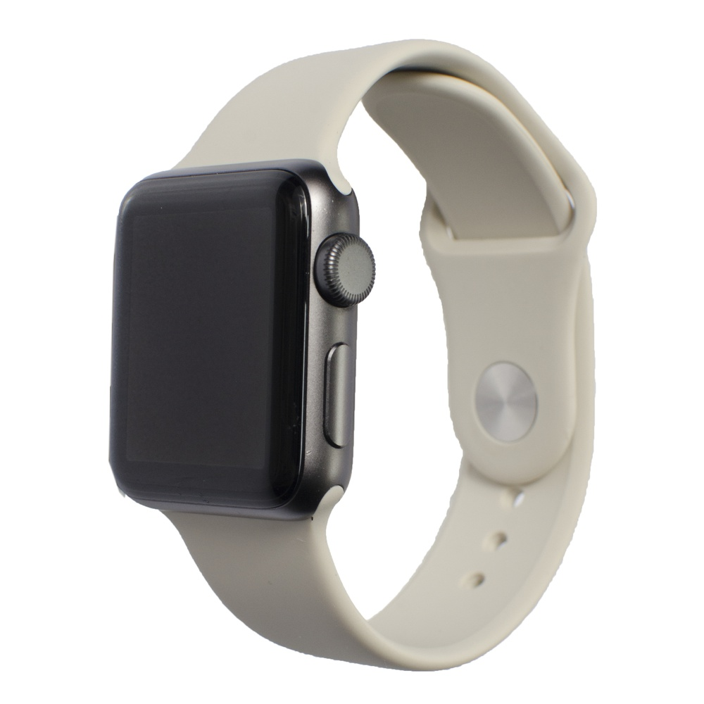 PULSEIRA SILICONE GELO P/ APPLE WATCH 38/40MM