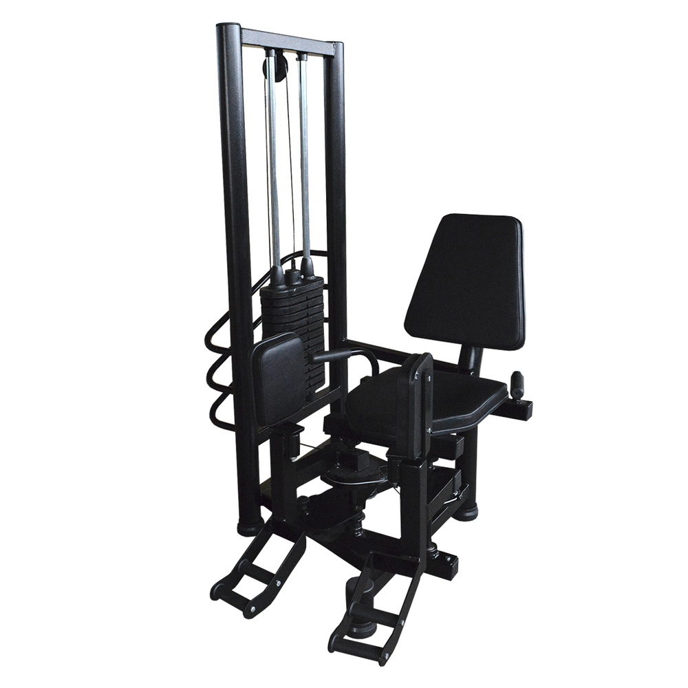 Aparelho Cadeira Adutora e Abdutora para Musculação