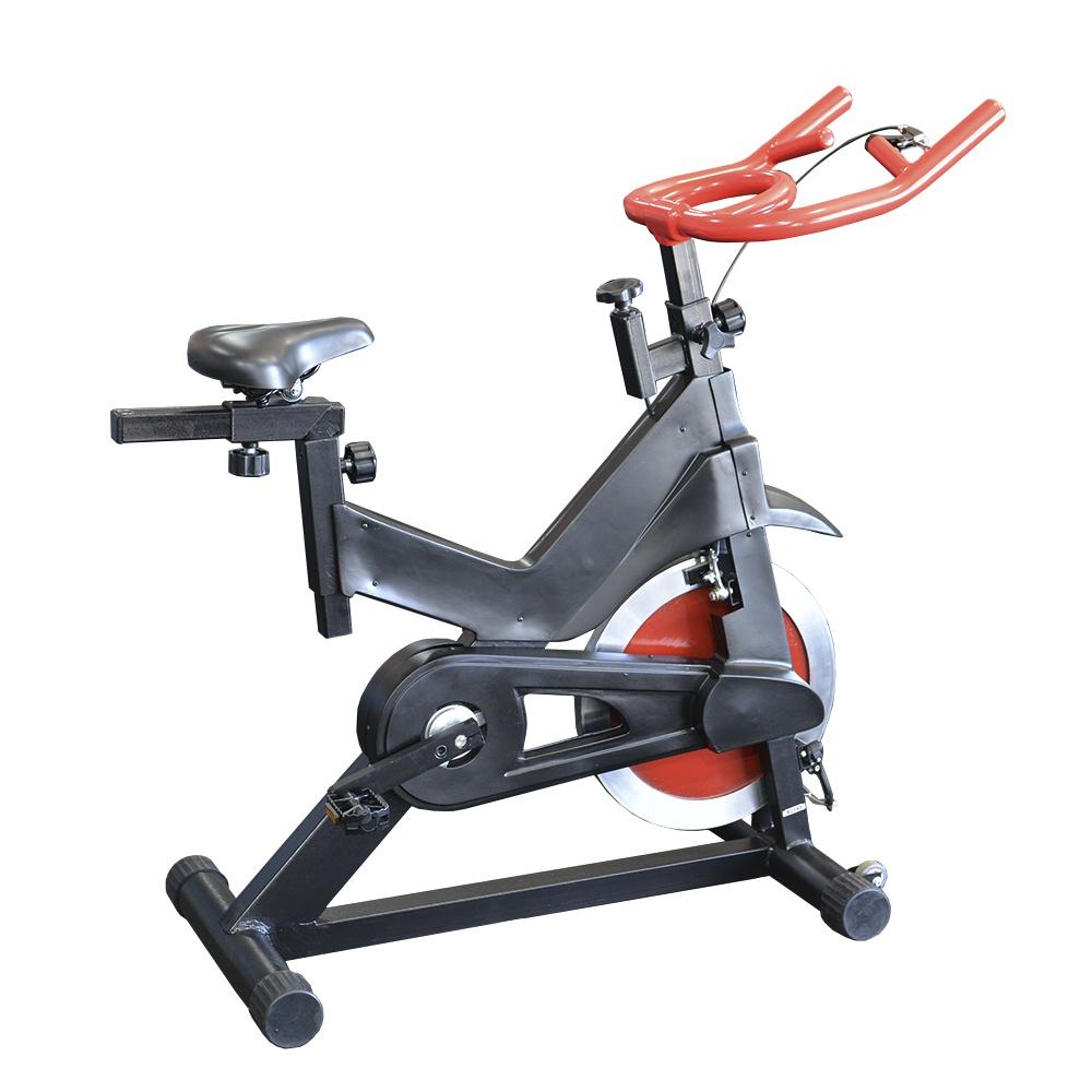 Bicicleta de Spinning Regulável