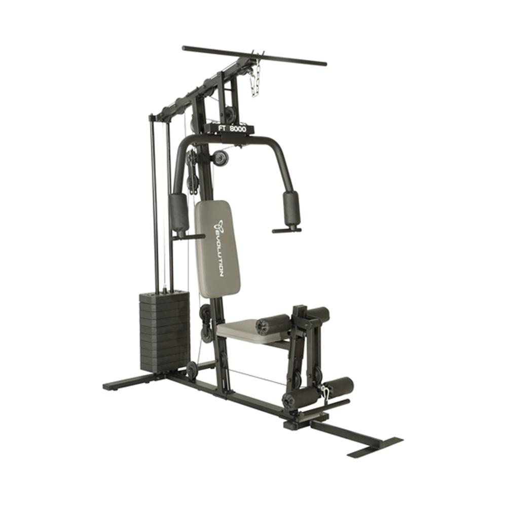 Estação de Musculação Evolution FT8000